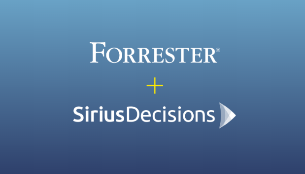 Forrester's mojo move to acquire SiriusDecisions – what does it mean?