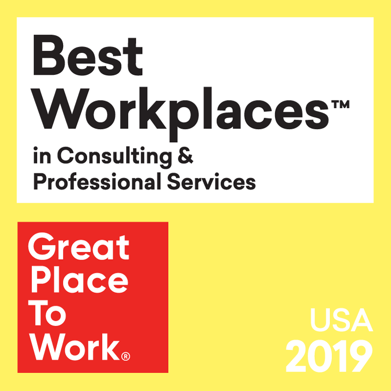 GPTW 2019 Consulting